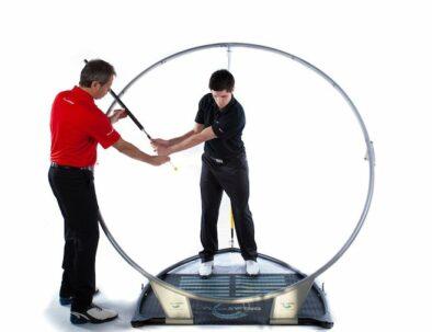 PlaneSwing Golf Training Aid
